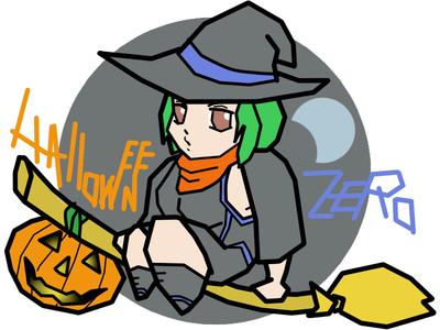 Halloweenzero